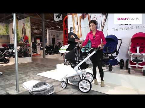 Quinny Moodd kinderwagen | Review
