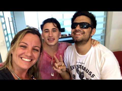 BROMA PESADA A UN VENDEDOR DE AUTOS - Dos Bros
