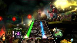 [ERG] Guitar Hero 3: Operation Ground And Pound FC!
