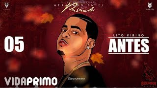 Video Antes (Audio) de Lito Kirino