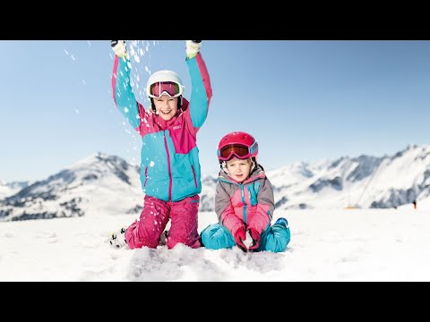 Winter im Ski Juwel Alpbachtal Wildschönau