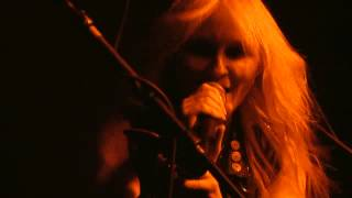 "DORO ""Revenge"" Live"