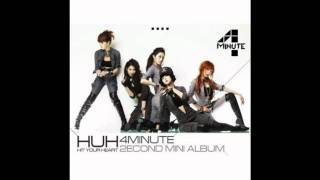 Who's Next-4Minute ft. B2ST [Audio].mp4