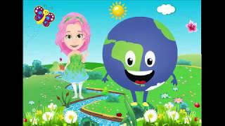 Ya llega...Mundo Planeta!  En donde el que recicla, sos vos!