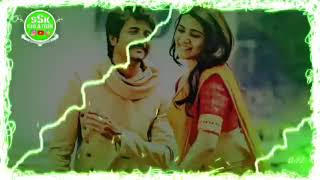 Unna vitta yarum enakilla Feel love BGM ||Seema Raja ||Siva Karthikeyan &Samantha❤️