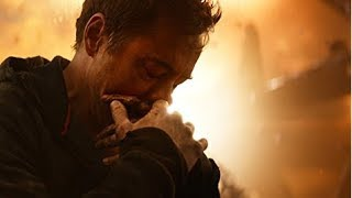 Avengers: Infinity War (2018) Trailer - Avengers Disassembled