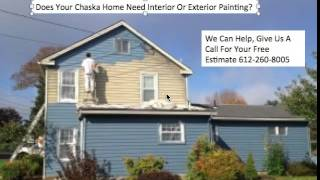 preview picture of video 'House painting Chaska, MN | Residential, Commercial'