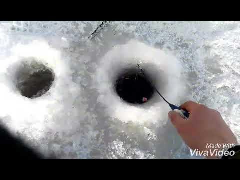 Как сделать зимнюю удочку из маркера. Испытания зимней удочки своими руками