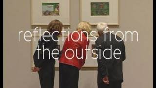 Reflections from the Outside - 42min. documentary