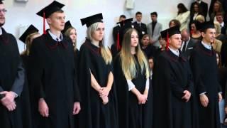 PWSZ Krosno. Inauguracja nowego roku akademickiego