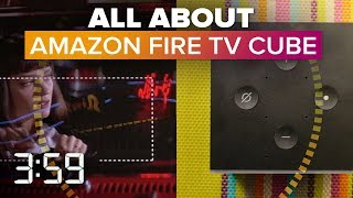 The reviews are in for the Amazon Fire Cube -- don