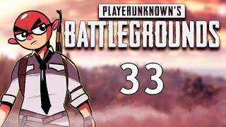Northernlion and Friends Play - PlayerUnknown