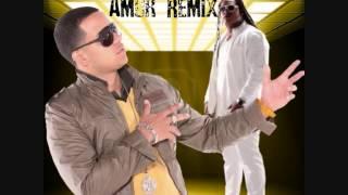J Alvarez Ft. Lennox - Se Acabo El Amor Remix