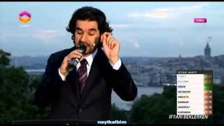 Fatih Sultan Mehmed şiiri Serdar Tuncer Ramazan 2014