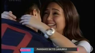 Video Pangako Sa'yo Janjiku  - Episode 11 Januari 2017 (2 Hari Jelang Episode Terakhir)