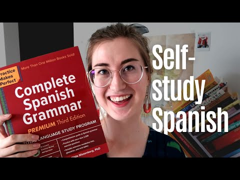 Master list of Spanish resources and tips ✨