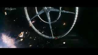 Clip - Undocumented Ships Inbound - Elysium