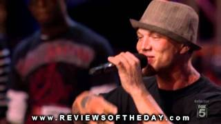 Chris Rene Bootcamp Sexual Healing  The X Factor