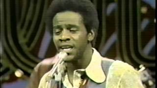 LIVING FOR YOU Al Green