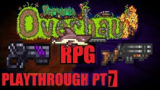 terraria overhaul how to install - TH-Clip