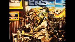 Futures End - Powerslave (Iron Maiden cover)