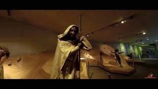 Neanderthal Museum Fpv Cinematic