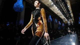 Balmain | Fall Winter 2017/2018 Full Fashion Show ...