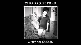 Cidadão Plebeu - Álbum Completo (2015)