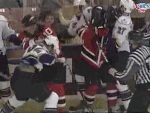 Doug Nolan vs. Myles Stoesz