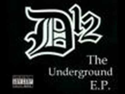 D12- Filthy (with Eminem)