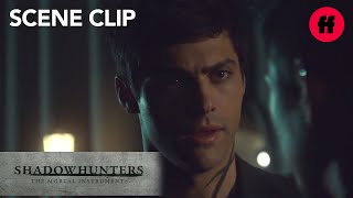 Shadowhunters | Season 3, Episode 2: Demonic Corruption | Freeform