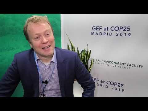 COP25: Hans Magne Ådland, Statkraft AS