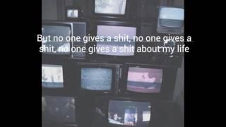 New Flesh - Televisions ( Lyrics On Screen )