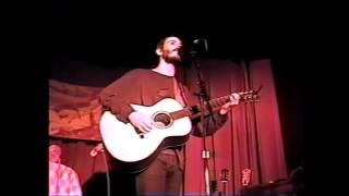 Glen Phillips - The Great Valerio live at La Luna, Portland, OR 10-22-1998