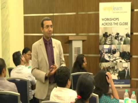 Madhur Kathuria Speaking on Project Management | PMP ...