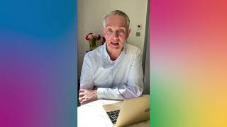 Josh Wood expert colourist on hair during lockdown
