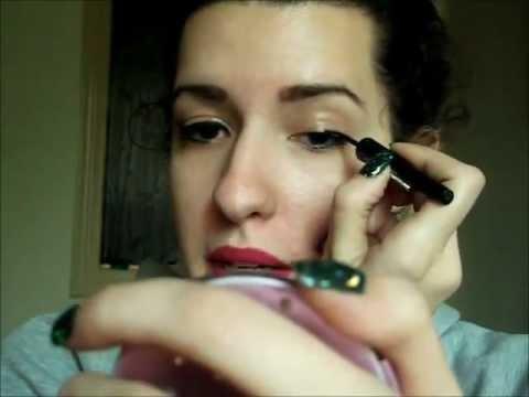 Πως βάζω εύκολα eyeliner