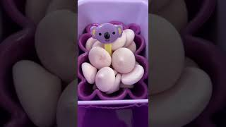 Making An All Purple Lunch Box tiktok bentosbymickie