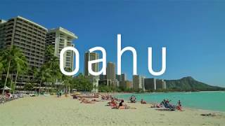 2019-2020 Hawaii Cruises Video