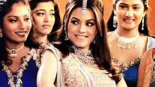 Saajan Ke Ghar Jana Hai - Lajja (2001) - Full Song