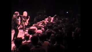 Drivin n Cryin with Peter Buck 12-8-90 Fly Me Courageous Release