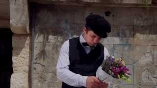 "Video thumbnail of ""JA SAN ROJEN DA MI BUDE LIPO - TONCI HULJIC & MADRE BADESSA (OFFICIAL VIDEO 2013) HD"""