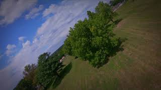 EMPTY PARK 5 FPV CYCLE CINEGLIDE