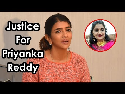 manchu-lakshmi-about-accused-encounter-in-disha-case