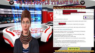 Breaking News- Richard Crude aka Rot Mouth Threat Police Report Submitted