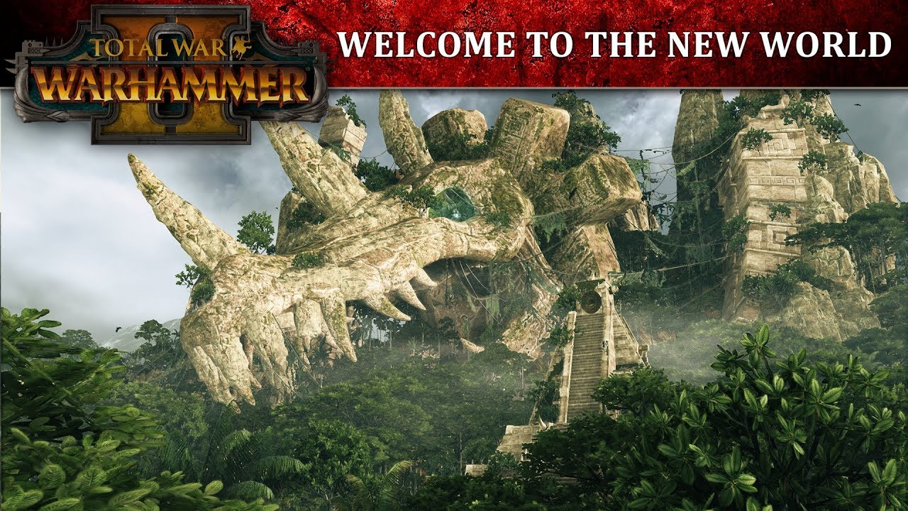 Total War: Warhammer 2 - Benvenuto nel nuovo mondo