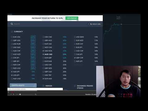 Trading robot examples