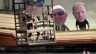 preview picture of video 'Jowls - My Trip to the Beach with Michael Smerconish and Greg Stocker'