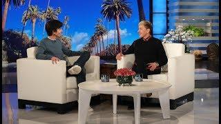 Ellen Is Tig Notaro's Comedy Coach
