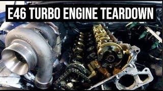 E46 TURBO / I THINK I HAVE A BLOWN HEADGASKET :( - Thủ thuật máy